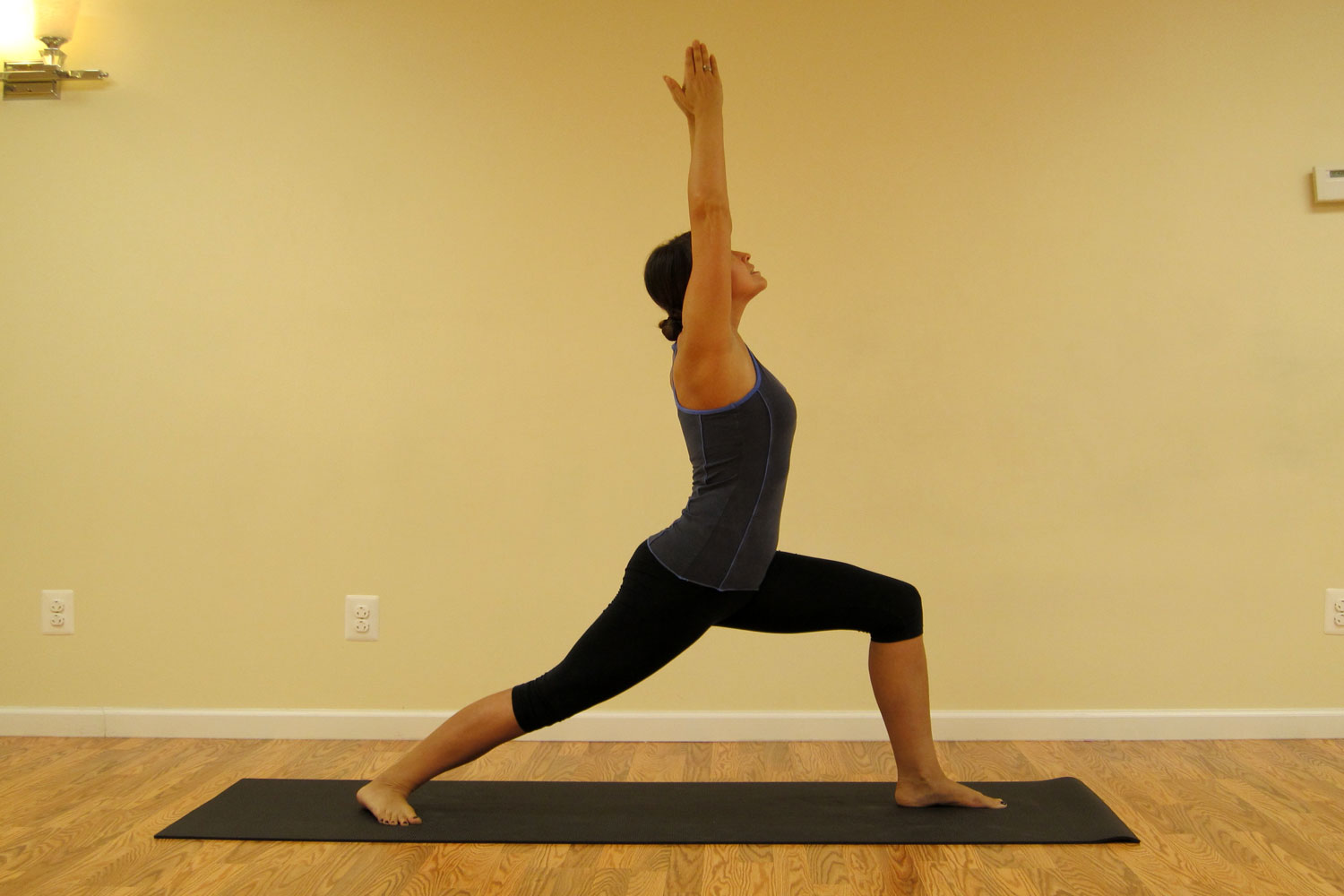 This is a studio that has been providing excellent yoga instruction long before the current trend and it will continue to do so when other yoga studios have