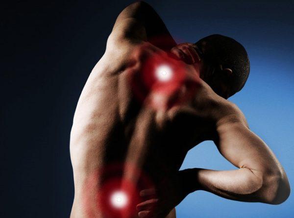 С помощью корсета можно избавиться от болей в спине
