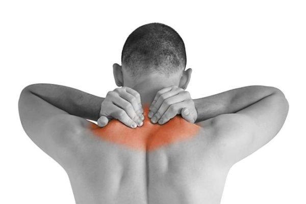 Синдром позвоночной артерии при шейном остеохондрозе: симптомы