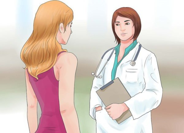 Следуйте всем рекомендациям врача