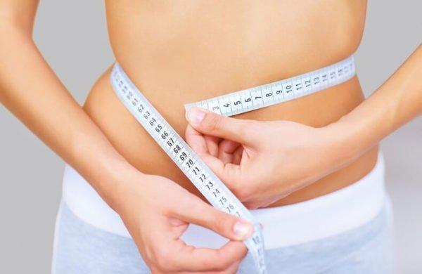 Стоит подумать о борьбе с лишними килограммами
