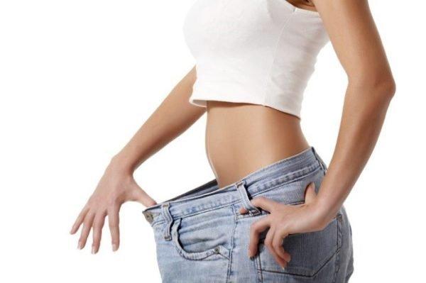 Стоит принять меры по снижению избыточного веса