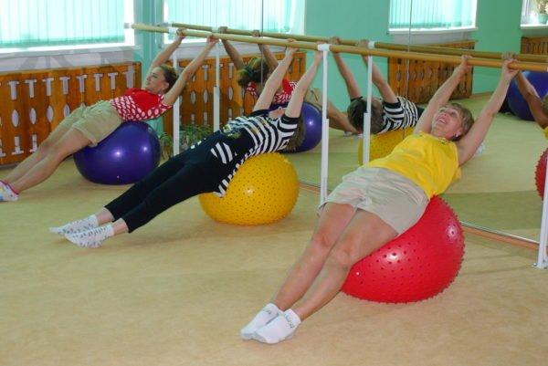 Стоит выполнять все упражнения медленно