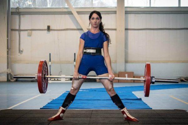 Тяжелый спорт - еще одна возможная причина