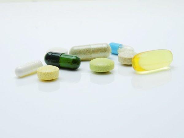 У любых таблеток есть побочные эффекты