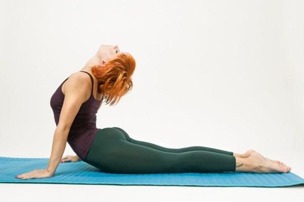 У упражнений для спины есть свои противопоказания