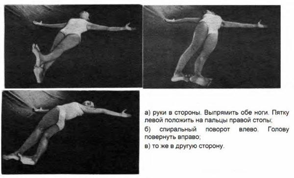 Упражнение «Крокодил»