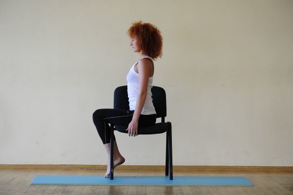 Упражнения для шейного отдела имеют свои противопоказания