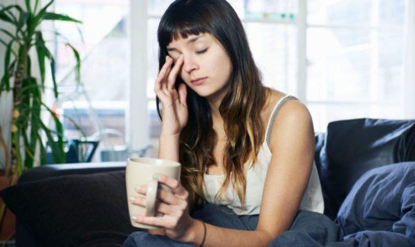 Утомляемость без причин