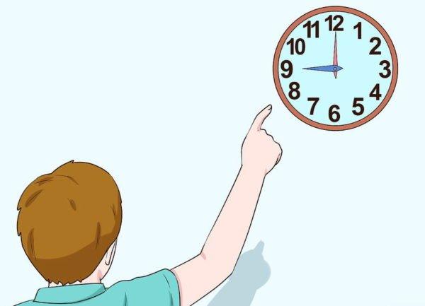 Важно правильно распределить свое время
