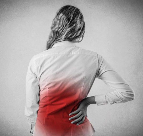 Возрастные боли чаще беспокоят женщин