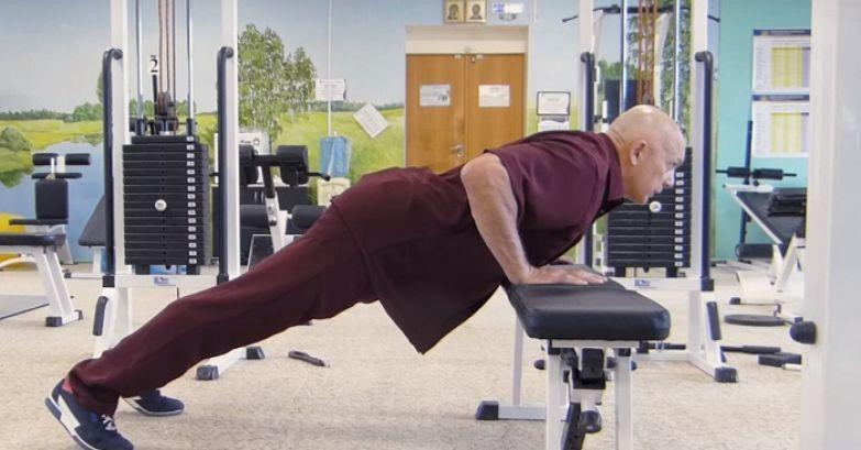Упражнения бубновского при остеохондрозе шейного отдела видео Лечение шейного отдела