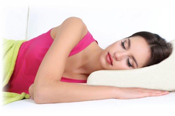 Ортопедические подушки отвечают всем требованиям «правильного» отдыха, обеспечивая ровную линию позвоночного столба