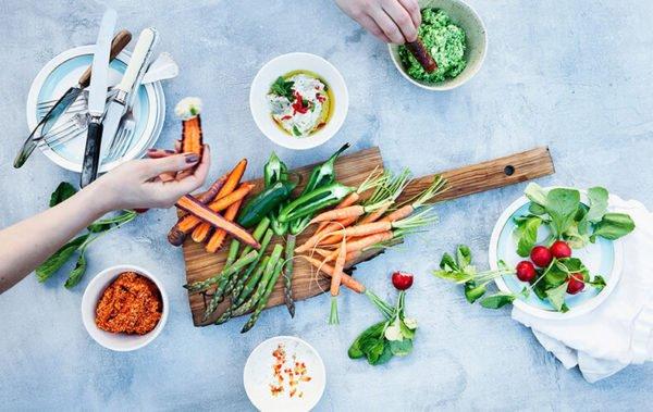 Здоровое питание поможет сохранить здоровье