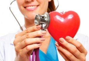 Болезни сердца (инфаркт, ишемическая болезнь, стенокардия)