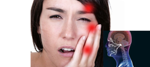 Наиболее типичным проявлением болезни является острая приступообразная боль в определенных точках, а ее интенсивность и частота зависит от степени защемления