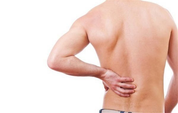Боли могут сопровождаться другими симптомами