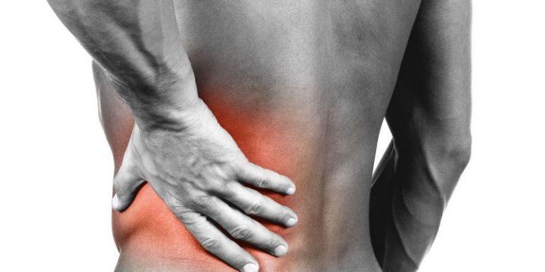 Если болит правый бок со стороны спины