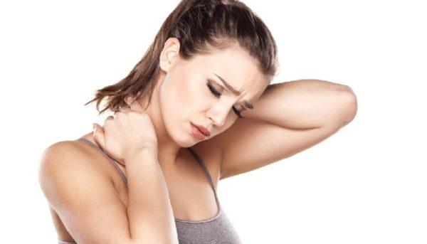 Болит шея и затылок