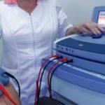 Физиотерапия при шейном остеохондрозе отзывы