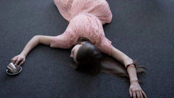 Иногда головокружение приводит к потере сознания