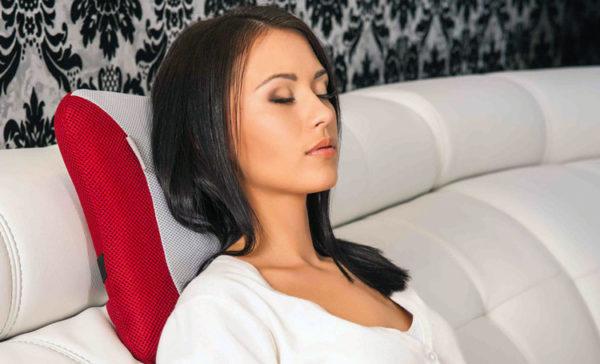 Использовать подушку лучше не более 30-40 минут