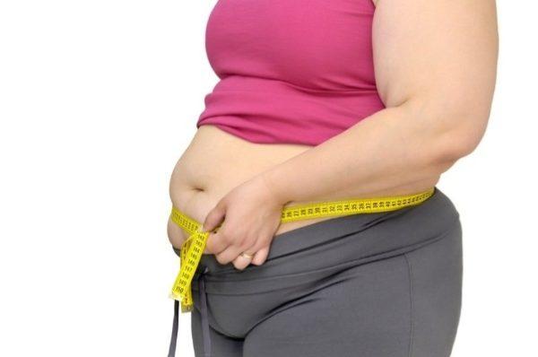 У людей с избыточным весом риск образования остеофитов повышается в несколько раз