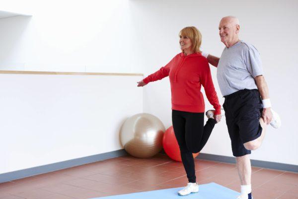 Как правильно выполнять упражнения по Бубновскому