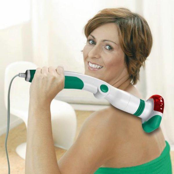 Массаж полезен при различных заболеваниях спины, а также для их профилактики