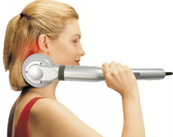 Массаж улучшает кровоток и помогает поддерживать тонус мышц
