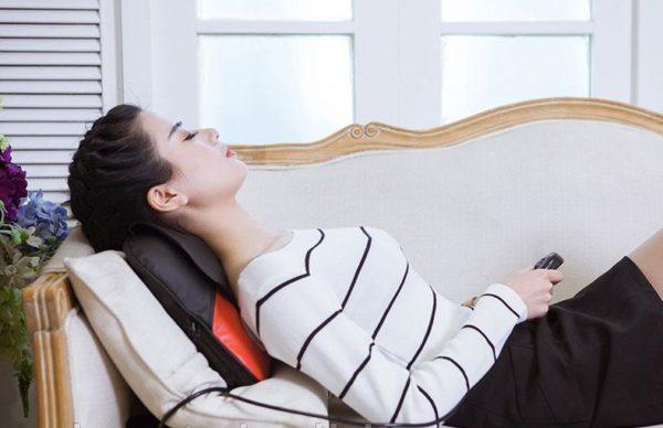 Массаж является методом профилактики заболеваний спины