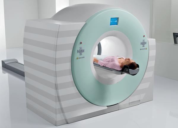МРТ позволит точно установить место и степень поражения нервных волокон
