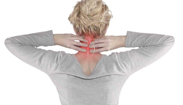 Нестабильность шейного отдела позвоночника у взрослых и детей - симптомы и лечение