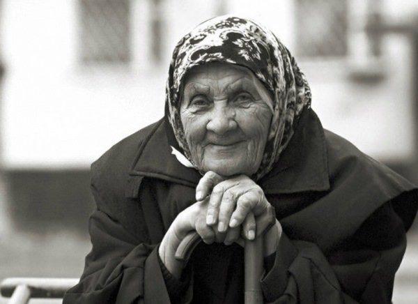 Одной из причин заболевания является старение организма