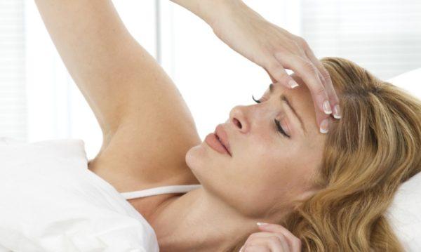 Опасность головокружения при шейном остеохондрозе