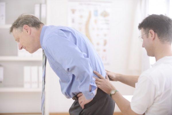 Особенности лечения застуженной спины