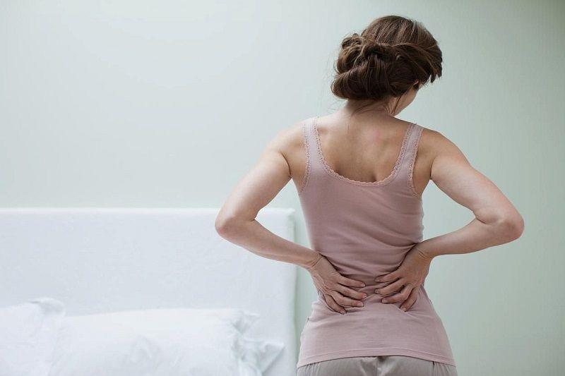 Остеохондроз 2 степени поясничного отдела: симптомы и лечение