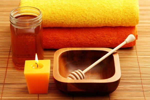 Показания к проведению массажа с медом