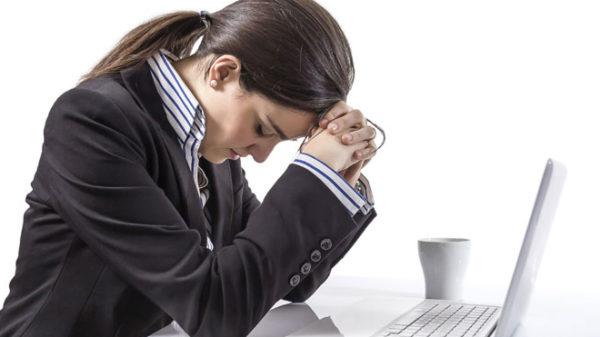 При невралгии отмечается повышенная усталость и бессонница