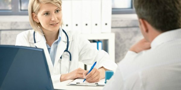 Раннее выявление болезни повышает шансы на полное выздоровление, поэтому не стоит тянуть с визитом к специалисту