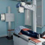 Рентгенологическое исследование