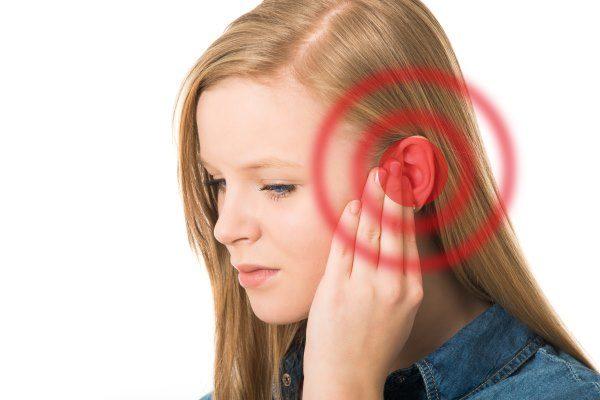 Шум и звон в ушах