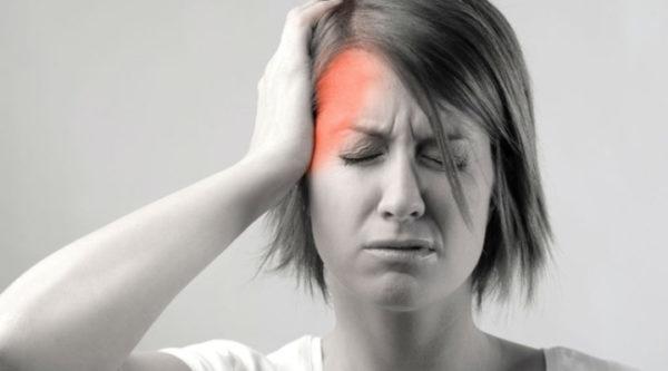 Типичная форма невралгии характеризуется острыми болевыми приступами