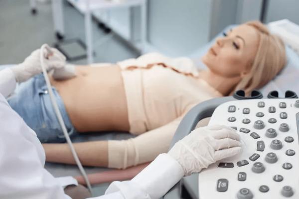 Ультразвуковое исследование брюшной полости