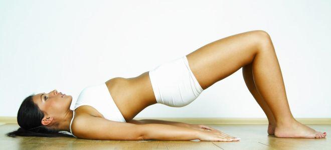 ЛФК при остеохондрозе поясничного отдела: лучшие комплексы упражнений
