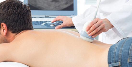 Ультразвуковая методика - точный и абсолютно безопасный способ диагностики