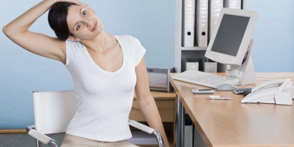 В любом возрасте и при любой профессии надо внимательно отнестись к первым признакам спондилёза