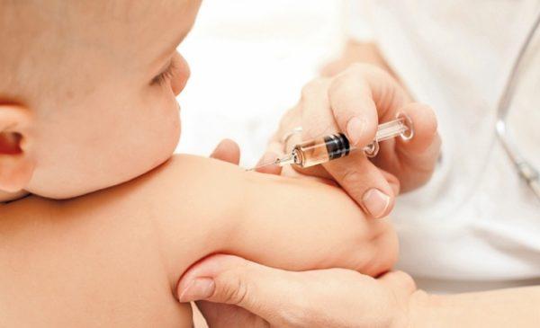 Вакцинация при гемангиоме