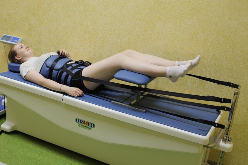 Как лечить головокружение при шейном остеохондрозе
