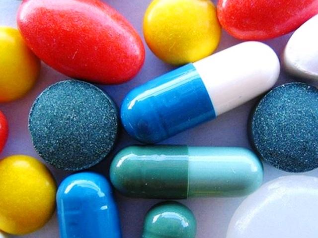Чаще всего лечение проводится при помощи медикаментов